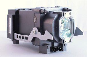 XL2400 with Osram PVIP Bulb for SONY P/N: XL2400