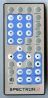 Spectroniq RCNN10 Remote Controls