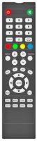 SYLVANIA SLED5516Arem Remote Controls