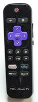 TCL 06rfznwfarc64 rf roku Remote Controls
