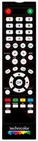 Technicolor TC3250Arem Remote Controls