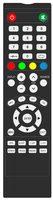 Technicolor TR3201ABrem Remote Controls