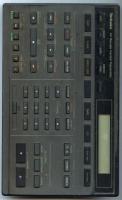 TECHNICS EUR6480 Remote Controls