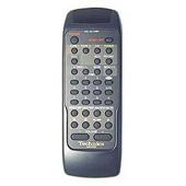 TECHNICS RAKSU129WH Remote Controls