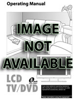 JVC LT47X579OM Operating Manuals