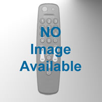 Panasonic tp3959yq Remote Controls