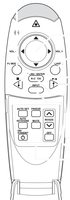 TOSHIBA 23306479 Remote Controls