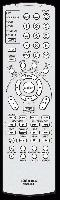 TOSHIBA CT90164 Remote Controls