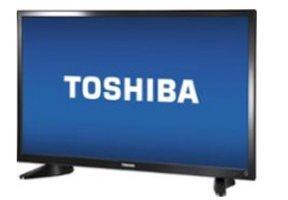 TOSHIBA 40l310u TVs