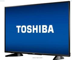 TOSHIBA 43l511u18 TVs