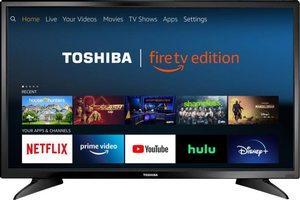 TOSHIBA 43LF421C19CA TVs