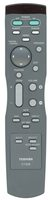 TOSHIBA ct839 Remote Controls