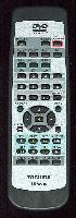 TOSHIBA ser0036 Remote Controls