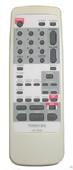 TOSHIBA r2514 Remote Controls