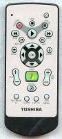 TOSHIBA g83c0004d110 Remote Controls