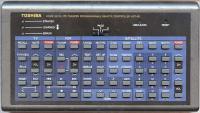 TOSHIBA hst3r Remote Controls