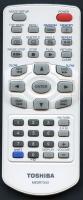 TOSHIBA medr73ux Remote Controls