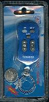 TOSHIBA minitos Remote Controls