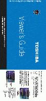 TOSHIBA rstx20om Operating Manuals