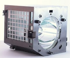 TOSHIBA tbl4lmp Projector Lamps