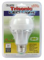 Trisonic 60 watt equivalent day light Light Bulbs