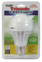 Trisonic 75 watt equivalent day light Light Bulbs