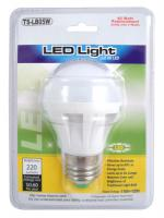 Trisonic 40 Watt Equivalent Day Light Light Bulbs