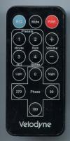 Velodyne rcnn71 Remote Controls