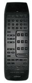 Victor rmsemx1 Remote Controls