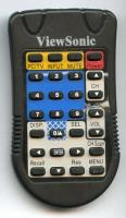 Viewsonic rcnn06 Remote Controls