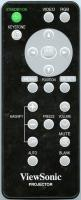 Viewsonic rcnn160 Remote Controls
