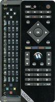 VIZIO vur10 Remote Controls
