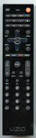 VIZIO vur12 Remote Controls