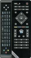 VIZIO vur103d Remote Controls