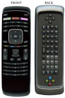 VIZIO XRT303 Remote Controls