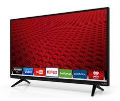 VIZIO E50C1 TVs