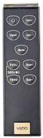 VIZIO vr8s Remote Controls