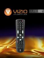 VIZIO vur6om Operating Manuals