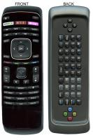 VIZIO xbr102 Remote Controls