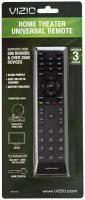 VIZIO xru100 Remote Controls
