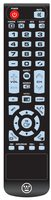 Westinghouse WD60MB2240rem Remote Controls