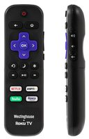 Westinghouse 101018E0072 Roku Remote Controls