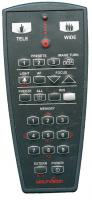 WOLFVISION WOL002 Remote Controls