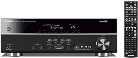 YAMAHA htr3064 Audio/Video Receivers
