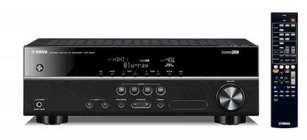YAMAHA htr2064sz Audio/Video Receivers