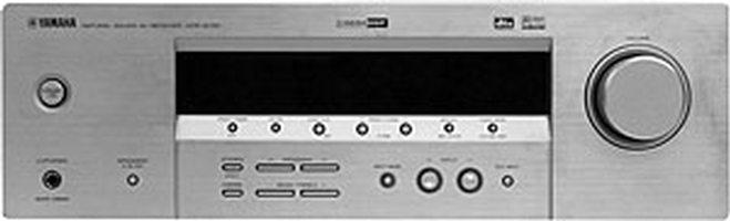 YAMAHA htr5690 Audio/Video Receivers