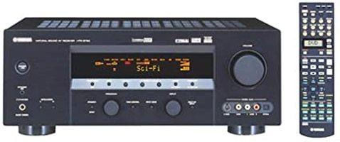 YAMAHA htr5790 Audio/Video Receivers