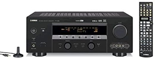 YAMAHA htr5890 Audio/Video Receivers