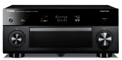 YAMAHA rxa2030 Audio/Video Receivers