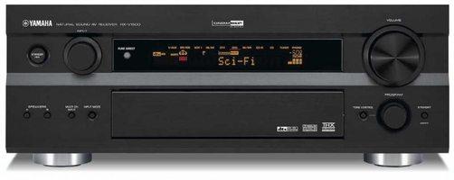 YAMAHA rxv1500 Audio/Video Receivers